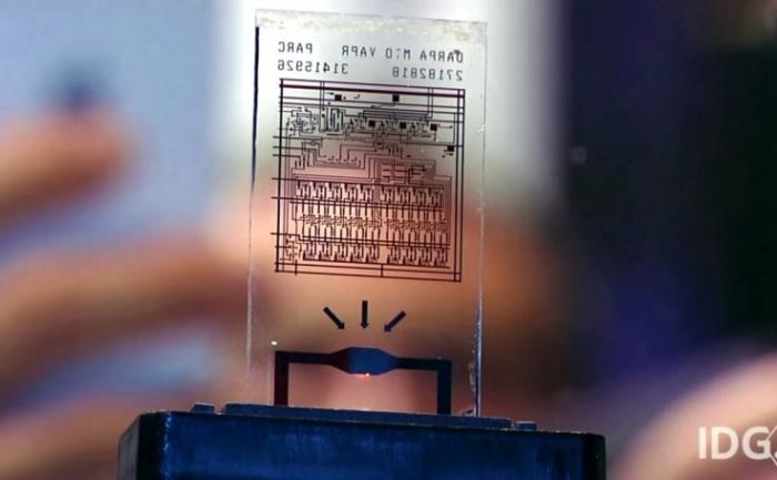 Xerox - chip autodestrutivo