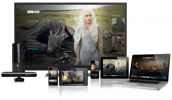 HBO Go se lanzará en Brasil para aquellos que no tienen servicio de televisión de pago