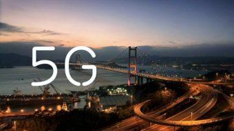 O que é 5G?