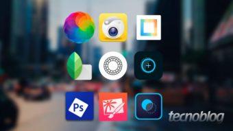 7 aplicativos para você editar fotos no celular Android