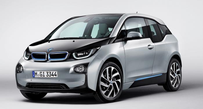 BMW i3 terá isenção de imposto de importação