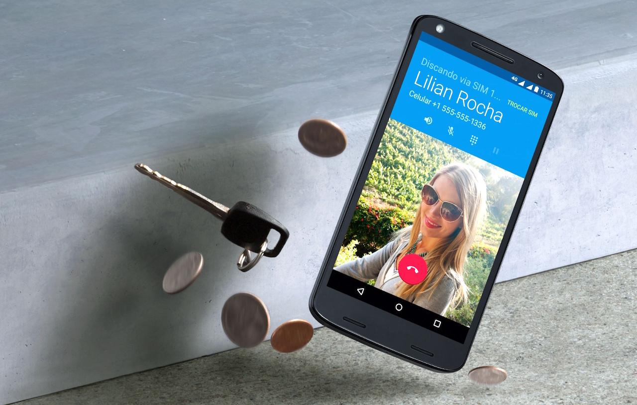 Moto X Force o smartphone resistente da Motorola