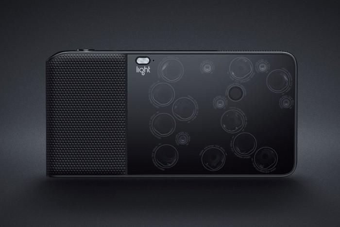 Câmera Light L16