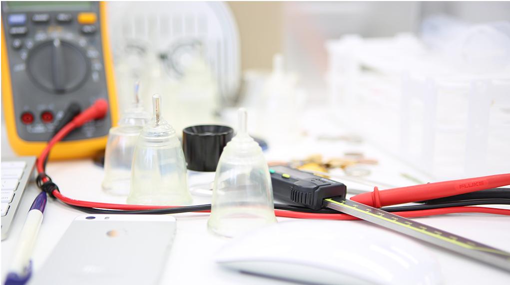 Looncup: o coletor menstrual com Bluetooth que previne problemas da saúde feminina - Tecnoblog