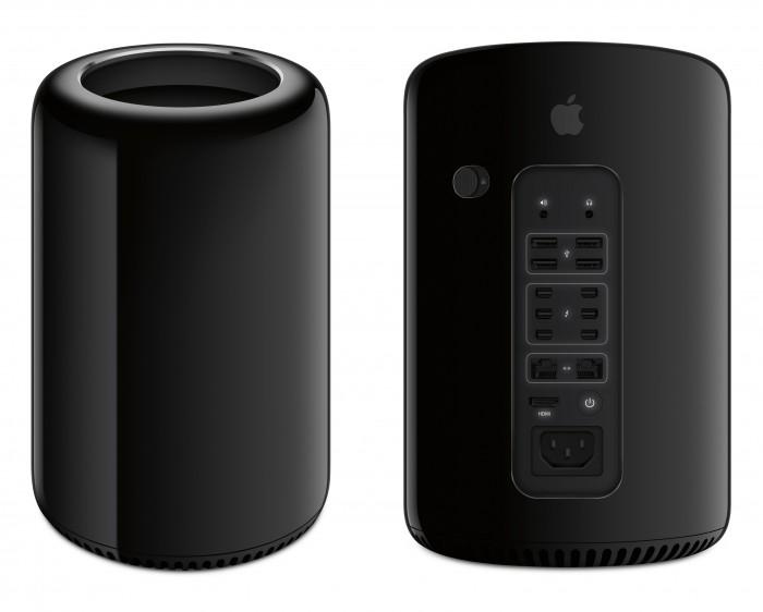 Atual Mac Pro