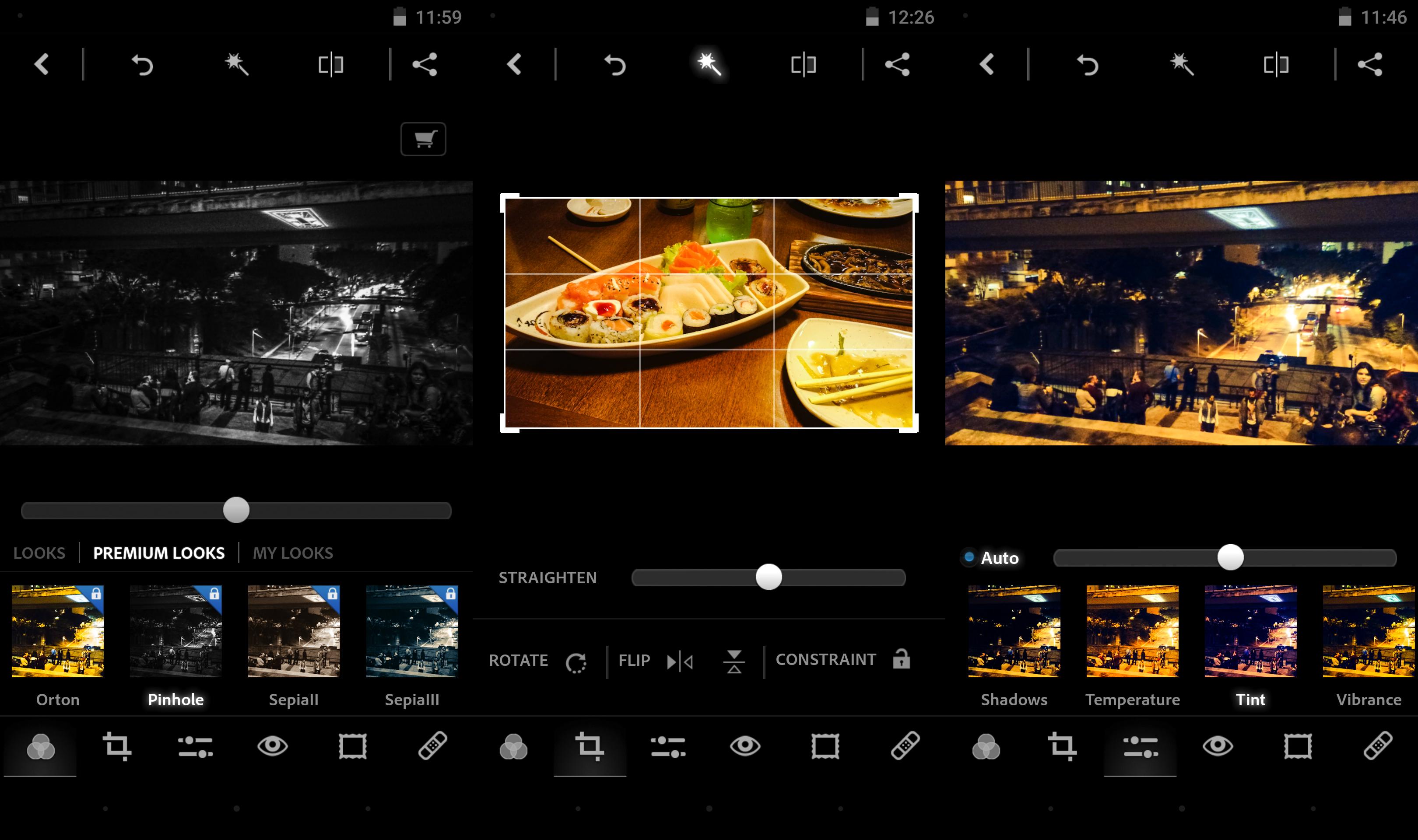 7 Aplicativos Para Editar Fotos No Celular Android Tecnoblog