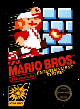 Jogo do famoso encanador Mario estará disponível no NES
