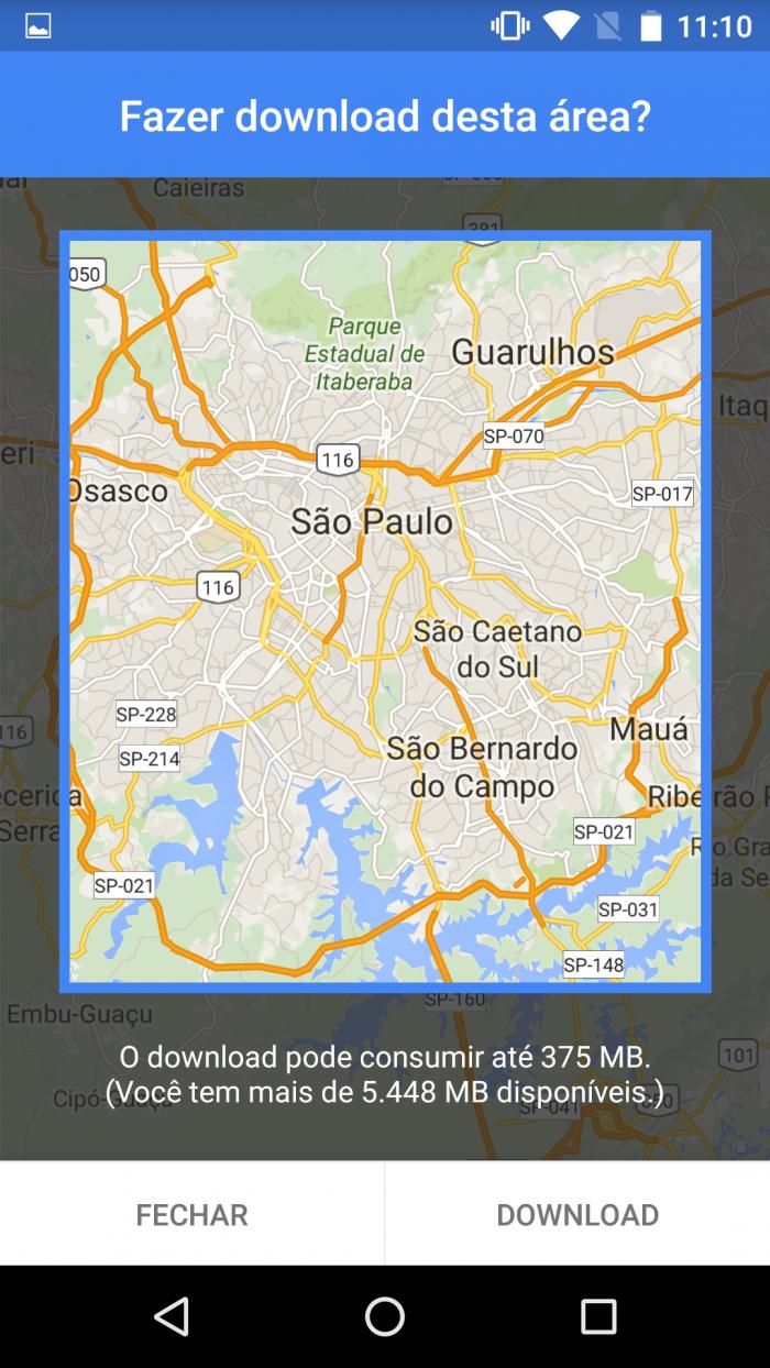 Brazil Offroad - download
