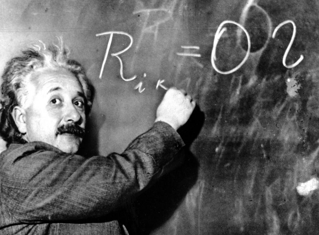 Einstein1100