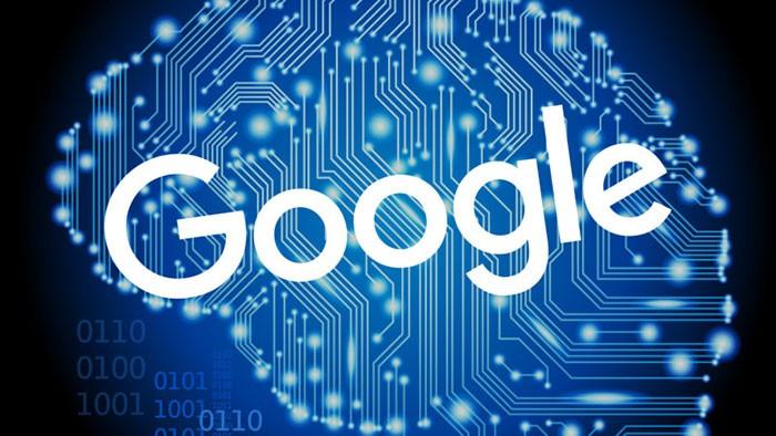 Google + cérebro