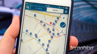Os melhores apps para se virar no transporte público