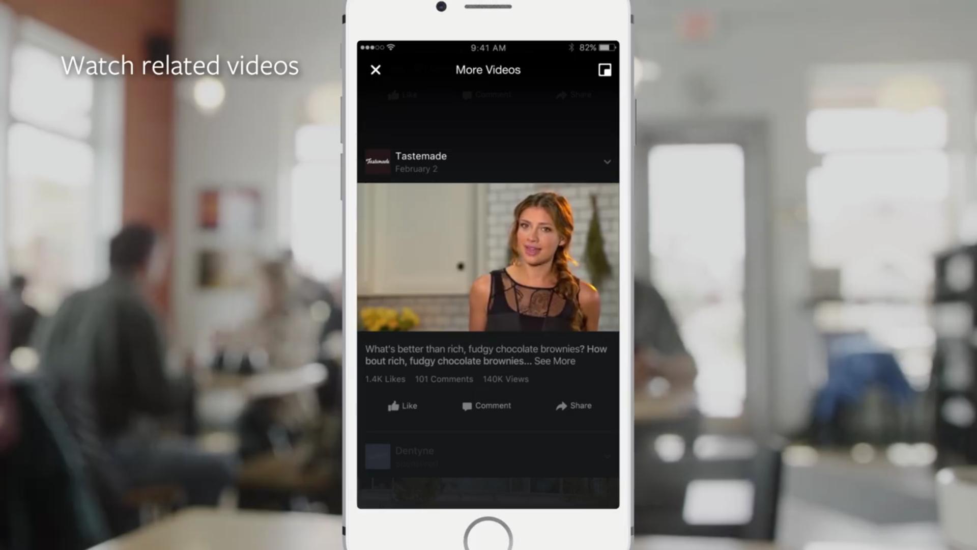 como baixar videos do facebook pelo celular android