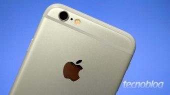 Qual a diferença entre o iPhone 6 e o iPhone 6s?