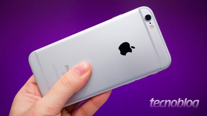 O iPhone vai bem, mas o iPad...
