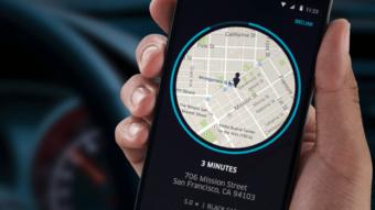 Como recuperar uma conta desativada no Uber — para passageiros