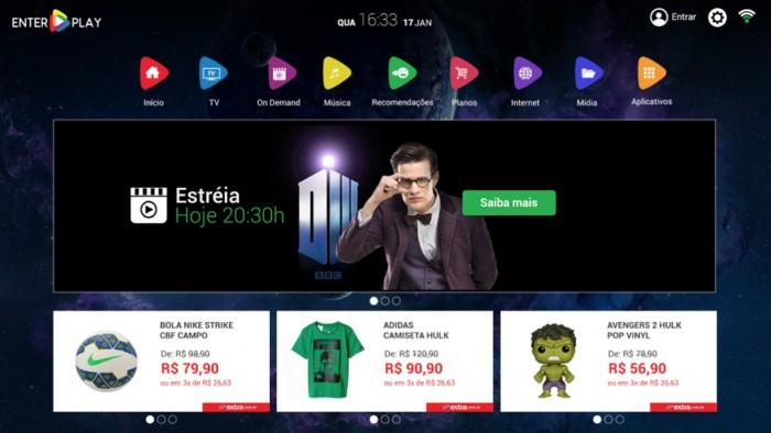 EnterPlay