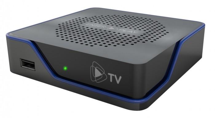 EnterPlay TV (set-top-box)