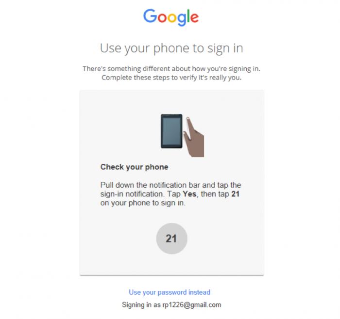 google-senha-eliminar