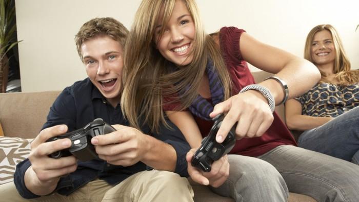 Share Play do PS4 funciona como se o amigo estivesse do seu lado