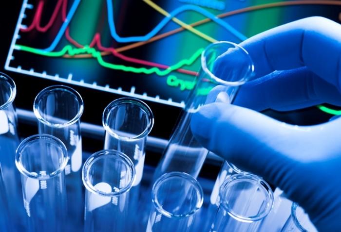 Laboratório - ciência