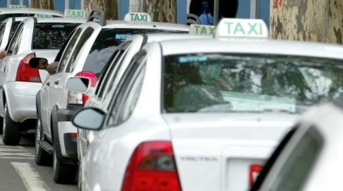 Táxi - São Paulo