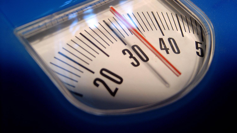 Como bajar de peso 5 kilos en 2 dias faltan
