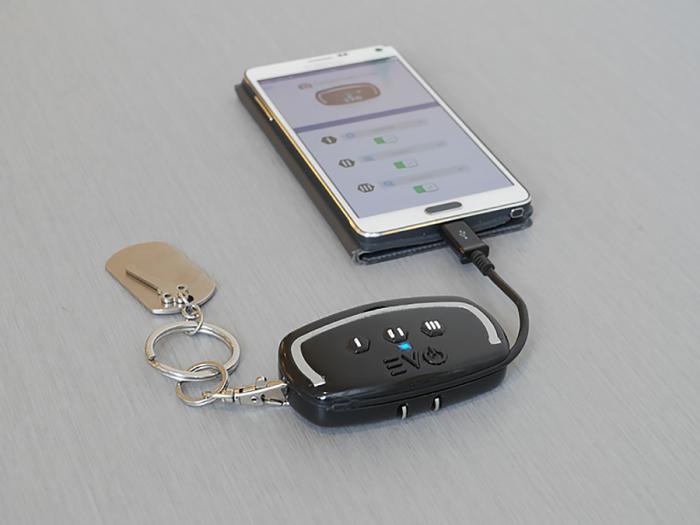 evo-companion-smartphone