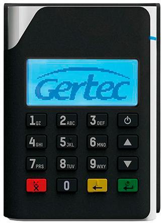 Máquina de cartão com teclado acessível é a fornecida atualmente no Cielo Mobile, diz empresa