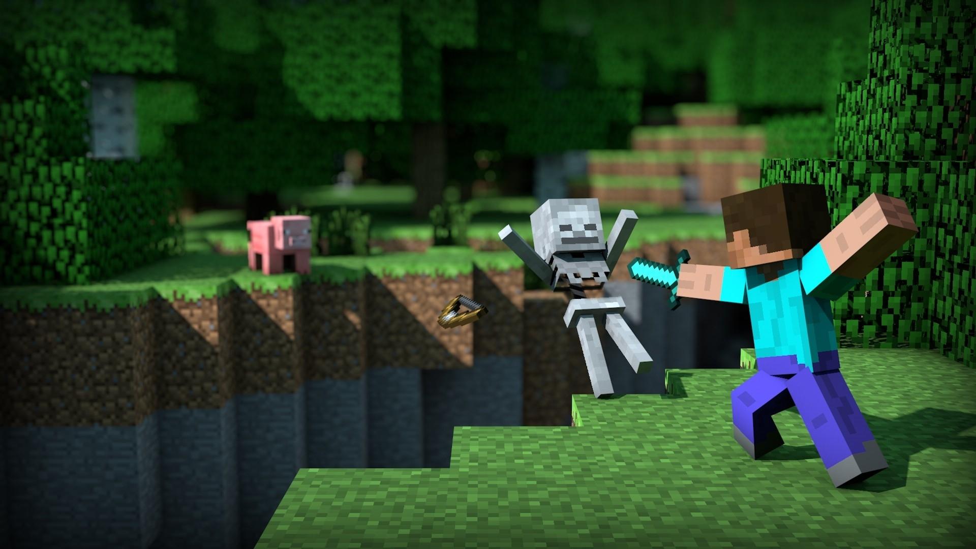 Como decidir qual versão do Minecraft baixar?  Tecnoblog  Tecnoblog