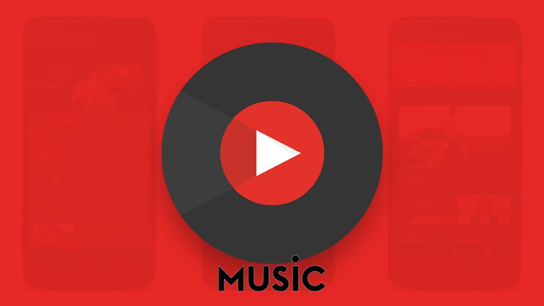 Uma olhada no youtube music o servio de videoclipes do google vale ytmusicabrefixed stopboris Gallery