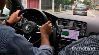 Um mês com Android Auto no carro: os prós e contras