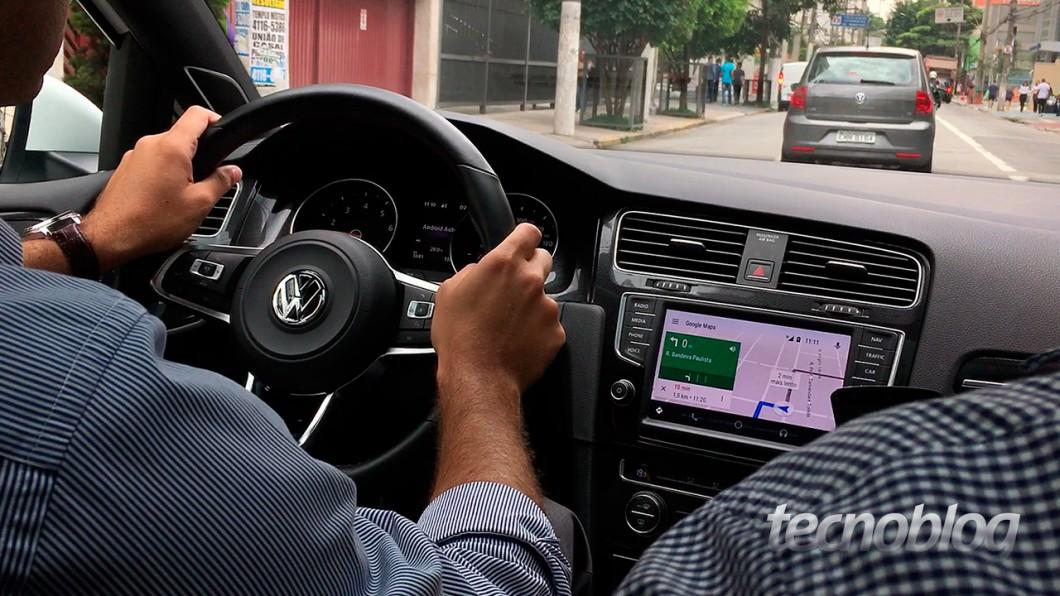 Nota do editor  o Galileu é leitor das antigas do Tecnoblog e está  utilizando o Android Auto no painel do carro há um mês. Ele escreveu um  artigo contando o ... 7f696ce914