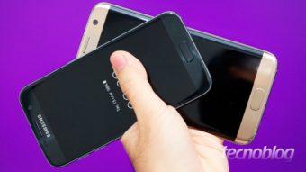 Galaxy S7 e S7 Edge terão menos atualizações de segurança no Android