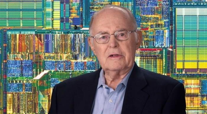 Gordon E. Moore