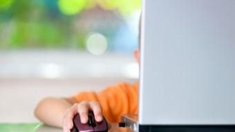 O que as crianças buscam na Internet?