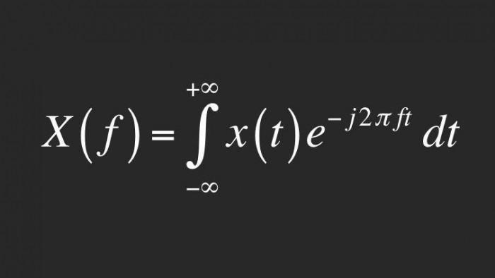 Essa fórmula assustadora foi imprescindível para o que os pesquisadores alcançaram.