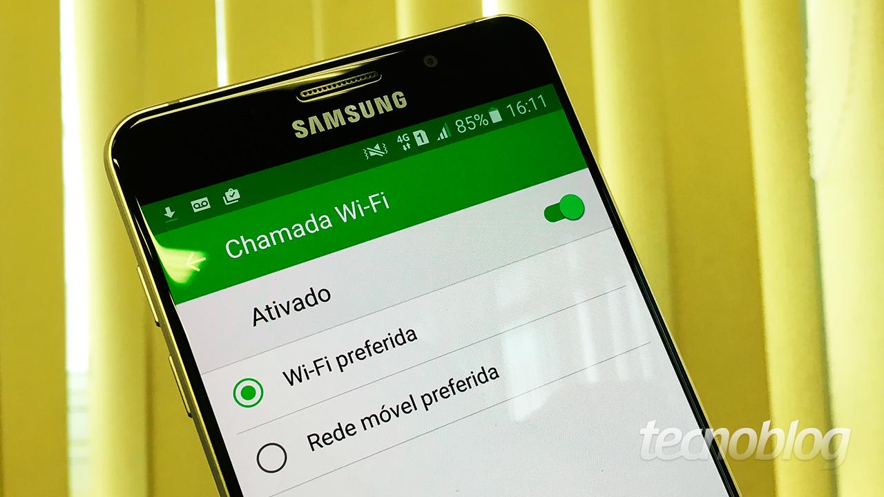 Como fazer ligações via Wi-Fi no iPhone e Android –