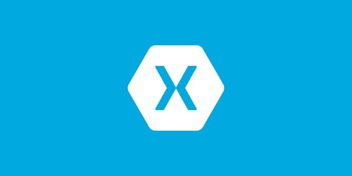 Xamarin - logo
