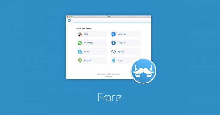 franz-app