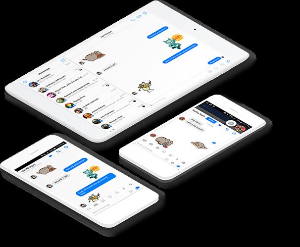 messenger-plataforma