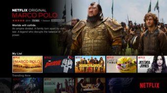 Como encontrar e assistir títulos da Netflix em Dolby Vision ou HDR10