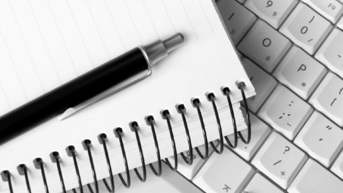 Escrever à mão pode ser melhor para o aprendizado do que digitar - Tecnoblog