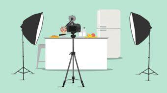 Guia prático: dicas e equipamentos para criar seu canal no YouTube