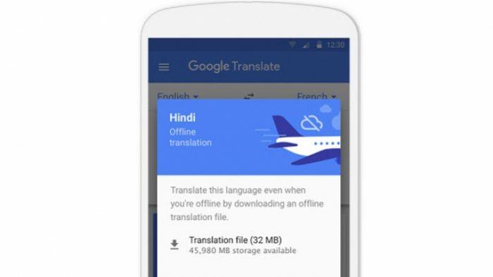 Google Tradutor para Android agora traduz texto em qualquer lugar