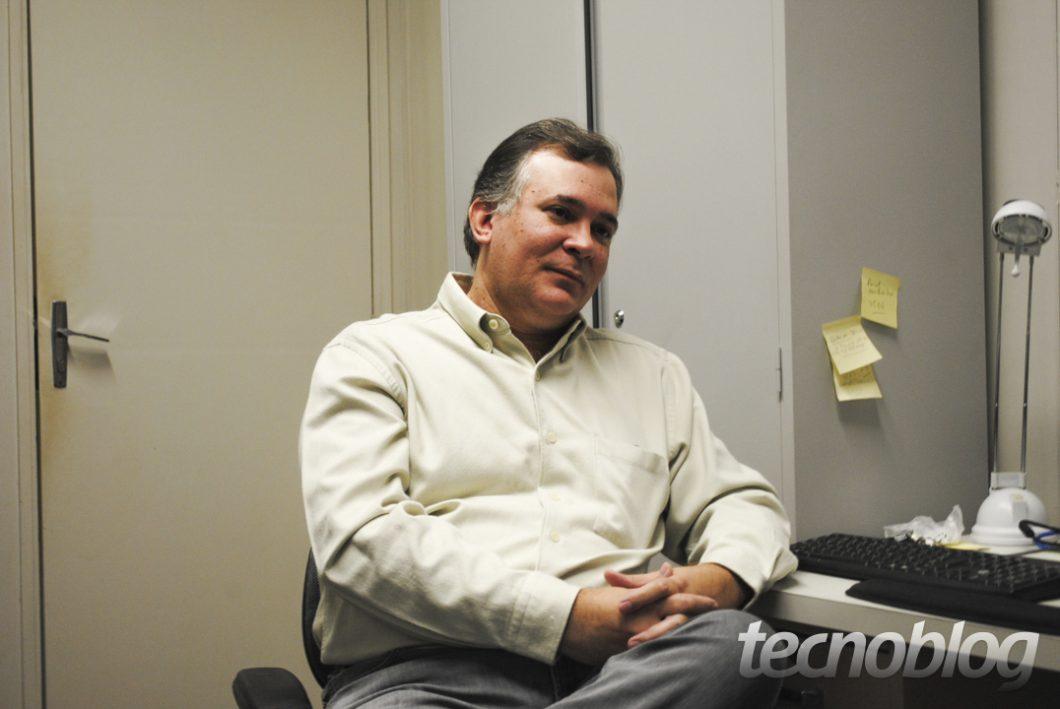 Antônio Carlos Sementille é professor da Faculdade de Ciências da Unesp, especialista em realidade aumentada.