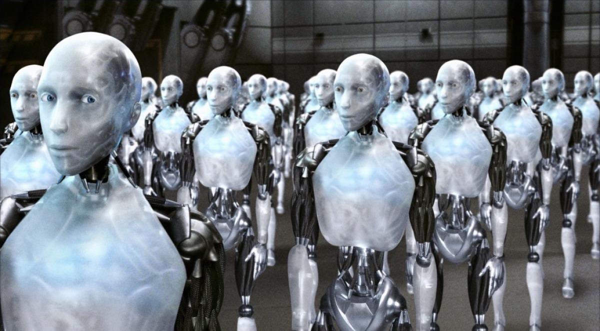 A inteligência artificial é mais antiga do que você imagina – Tecnoblog