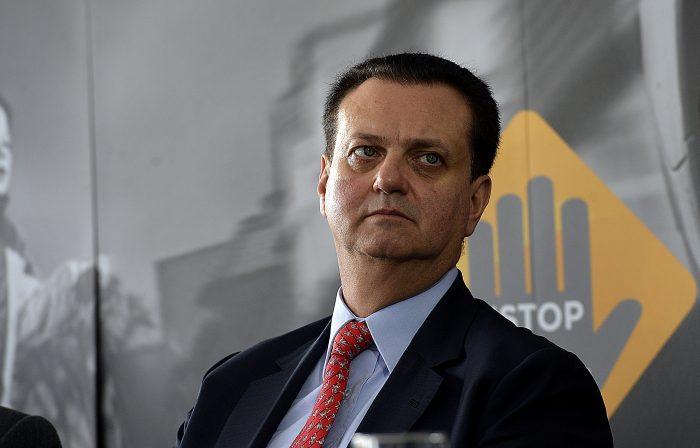 Gilberto Kassab, ex-prefeito de São Paulo e Ministro das Cidades (Foto: Elza Fiuza/Agência Brasil)