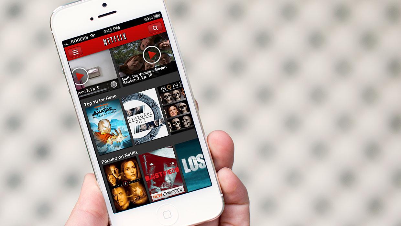 Como atualizar informações de pagamento na Netflix – Internet