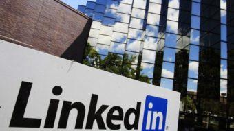 Como colocar no LinkedIn que você está procurando emprego