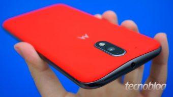 Moto G4 Plus recebe versão de testes do Android 8.1 Oreo